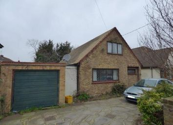 Thumbnail 3 bed detached house for sale in Kents Hill Road North, Benfleet