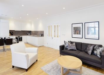 Thumbnail 2 bedroom flat to rent in King Street, Hammersmith