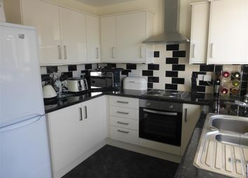 2 bed terraced house to rent in Webber Close, Ogwell, Newton Abbot TQ12