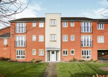 2 bed flat for sale in Rosneath Close, Parkfields, Wolverhampton, West Midlands WV4