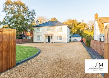 Thumbnail 5 bed detached house for sale in Stour Way, Christchurch