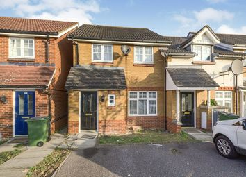 3 bed terraced house to rent in Greenhaven Drive, London SE28