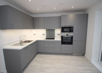 Thumbnail 2 bed flat to rent in Wingate Close, Snodland
