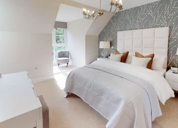 Thumbnail 4 bedroom semi-detached house for sale in Station Road, Bordon