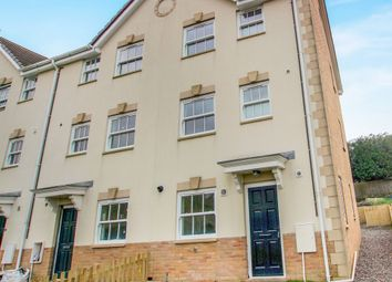 Thumbnail 4 bed town house for sale in Seion Place, Seven Sisters, Neath
