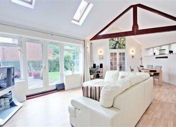 Thumbnail 6 bed detached house for sale in Morland Drive, Grange Farm, Milton Keynes, Bucks