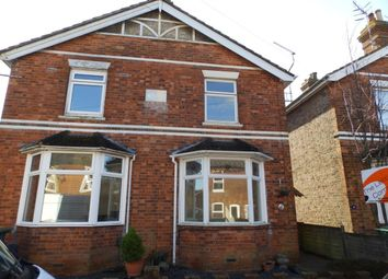 3 bed semi-detached house to rent in Western Road, Southborough, Tunbridge Wells TN4