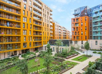Thumbnail 2 bed flat to rent in Loop Court, Enderby Wharf, Greenwich