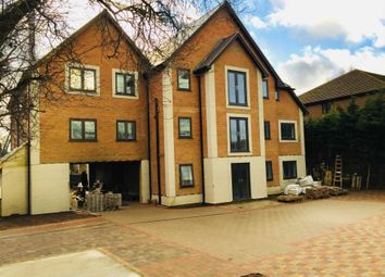 Thumbnail 2 bed flat for sale in Albert Street, Slough