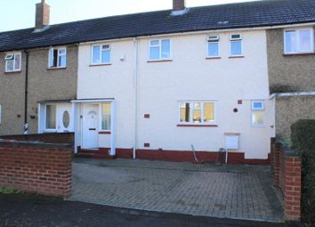 Thumbnail 3 bed terraced house for sale in Prestwood, Slough