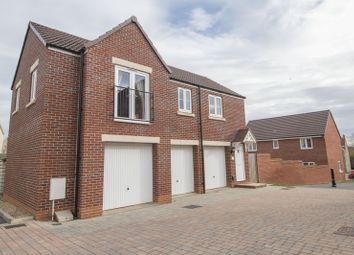 Thumbnail 2 bed property for sale in Greenfield Road, Keynsham, Bristol