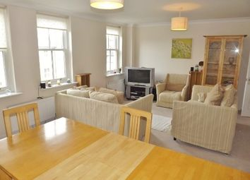 Thumbnail 3 bed flat to rent in Silk Street, Ipswich