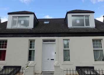 Thumbnail 2 bed flat to rent in Cross Road, Paisley