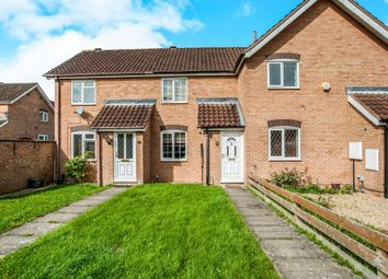 Thumbnail 1 bed terraced house for sale in Burnley Close, Watford