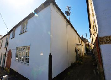 Thumbnail 3 bed cottage to rent in North Street, Lostwithiel