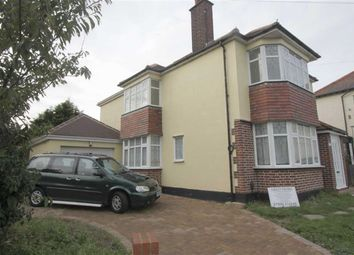 Thumbnail 5 bedroom detached house to rent in Ness Road, Shoeburyness, Essex