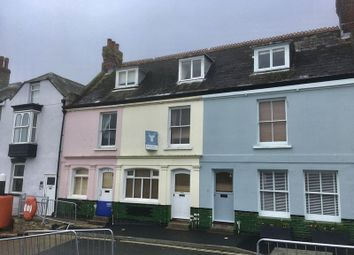 Thumbnail 2 bed terraced house to rent in Medina Court, Arctic Road, Cowes