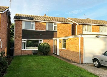Thumbnail 4 bed detached house for sale in Little Heath, Hatfield Heath, Bishop's Stortford, Herts