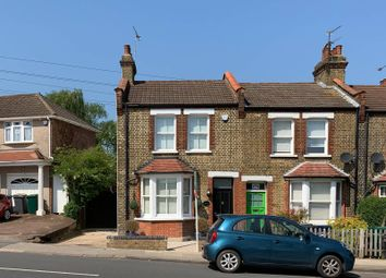 Thumbnail 3 bed end terrace house for sale in Mays Lane, Barnet EN52Qq