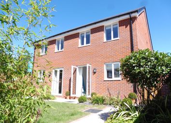 Thumbnail 2 bedroom semi-detached house for sale in Booth Lane South, Abington, Northampton