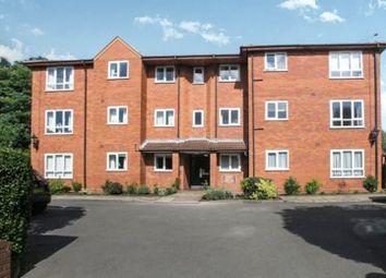 Thumbnail 2 bed property for sale in Narrow Lane, Halesowen