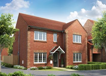 """Thumbnail 4 bed detached house for sale in """"The Marylebone """" at Hatfield Road, St Albans"""