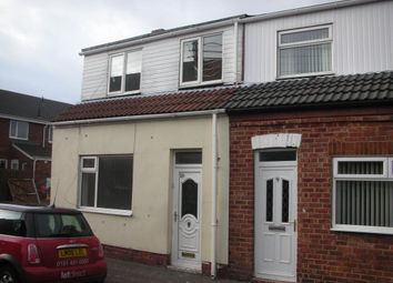 Thumbnail 3 bed terraced house to rent in Bradley Terrace, Easington Lane, Houghton Le Spring