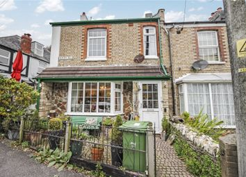 Thumbnail 2 bed end terrace house for sale in Beach Road, Ilfracombe