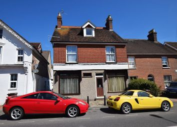 Thumbnail 4 bed end terrace house for sale in Framfield Road, Uckfield