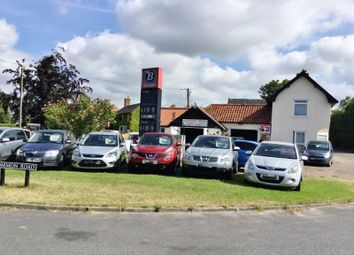 Thumbnail Parking/garage for sale in Common Road, Shelfanger, Diss