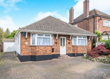 Thumbnail 3 bed bungalow for sale in Fauchons Lane, Bearsted, Maidstone