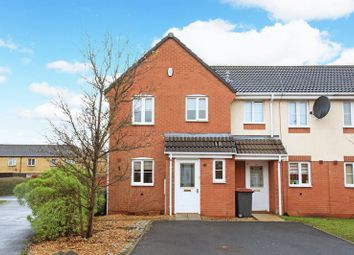 Thumbnail 3 bed property to rent in Rothwell Close, St. Georges, Telford