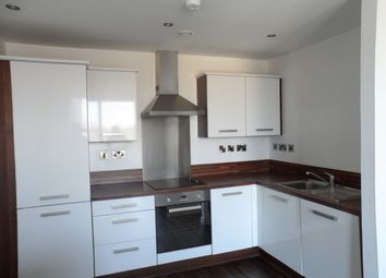 Thumbnail 2 bed flat to rent in Fitzwilliam S, Barnsley, South Yorkshire
