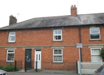 Thumbnail 2 bed property to rent in New Row, Cottesmore Road, Burley, Oakham