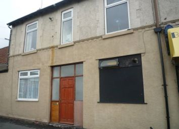 Thumbnail 1 bed flat to rent in Liverpool Road, Cadishead