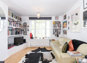 Thumbnail 2 bed flat for sale in Richmond Grove, London