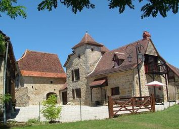 Thumbnail 4 bed property for sale in Figeac, Aveyron, France