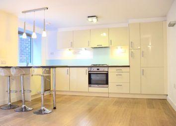 Thumbnail 2 bedroom flat to rent in Green Lanes, Stoke Newington