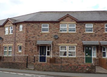 Thumbnail 3 bedroom terraced house for sale in Green Park Crescent, Haltwhistle