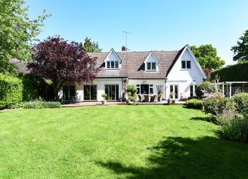 Thumbnail 6 bedroom detached house for sale in Winkfield, Berkshire