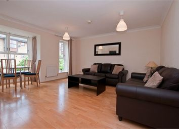 Thumbnail 2 bed flat to rent in Tudor House, Wesley Avenue, London
