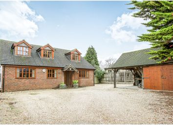Thumbnail 5 bed detached house for sale in Wick Lane, Downton, Salisbury