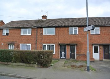 Thumbnail 3 bed property for sale in West Avenue, Wigston, Leicester