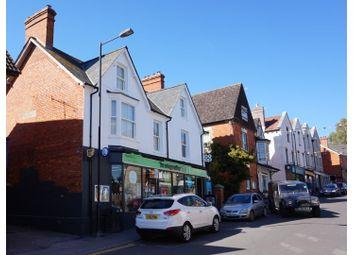 Thumbnail 3 bed maisonette for sale in High Street, Tisbury