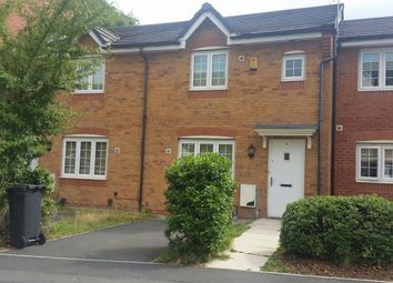 Thumbnail 3 bed terraced house to rent in Cornmill Drive, Farnworth., Bolton