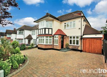 5 bed property for sale in Woodward Avenue, Hendon, London NW4