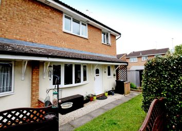Thumbnail 2 bed terraced house to rent in Marley Fields, Leighton Buzzard