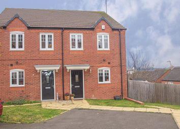 3 bed semi-detached house for sale in Caban Close, Northfield, Birmingham B31