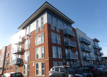 2 bed flat for sale in Gaskell Place, Ipswich IP2