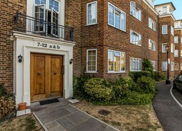 Thumbnail 2 bed property for sale in Orchard Court, The Avenue, Worcester Park